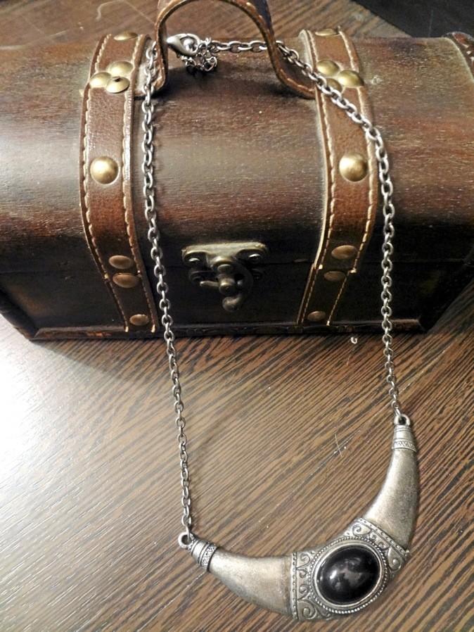 Collier style torque, Lafayette accessoires 19 €