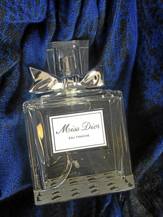 Eau fraîche Miss Dior, Dior. 61,50€