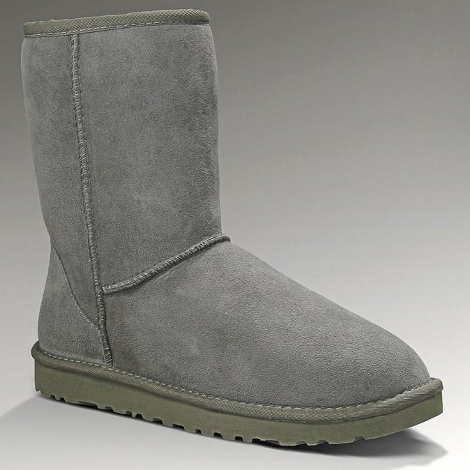 Boots fourrées, Ugg 199 €