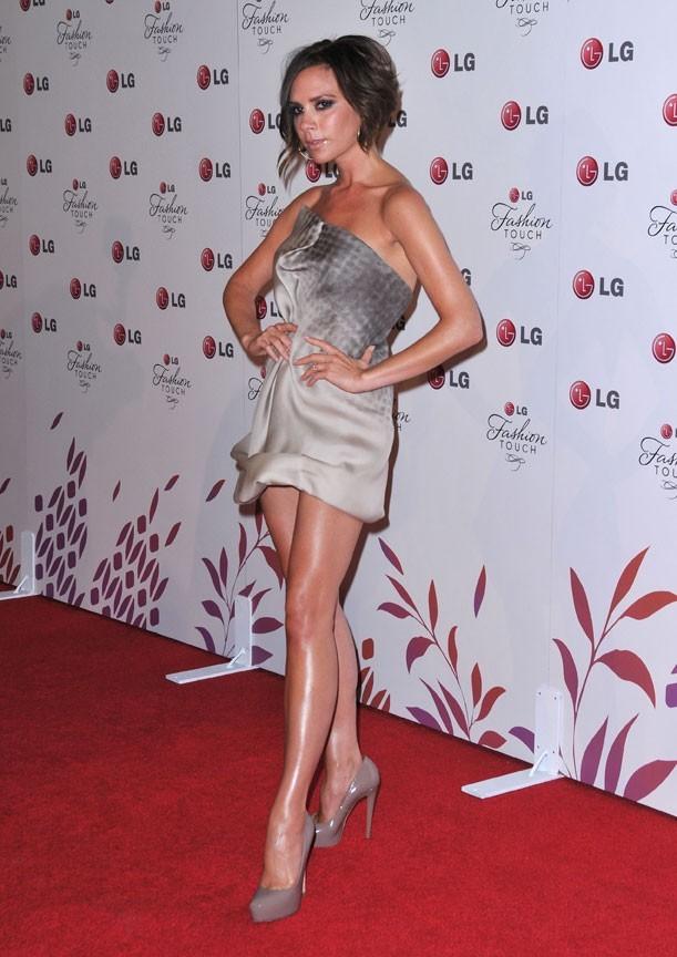Victoria Beckham (22ème)