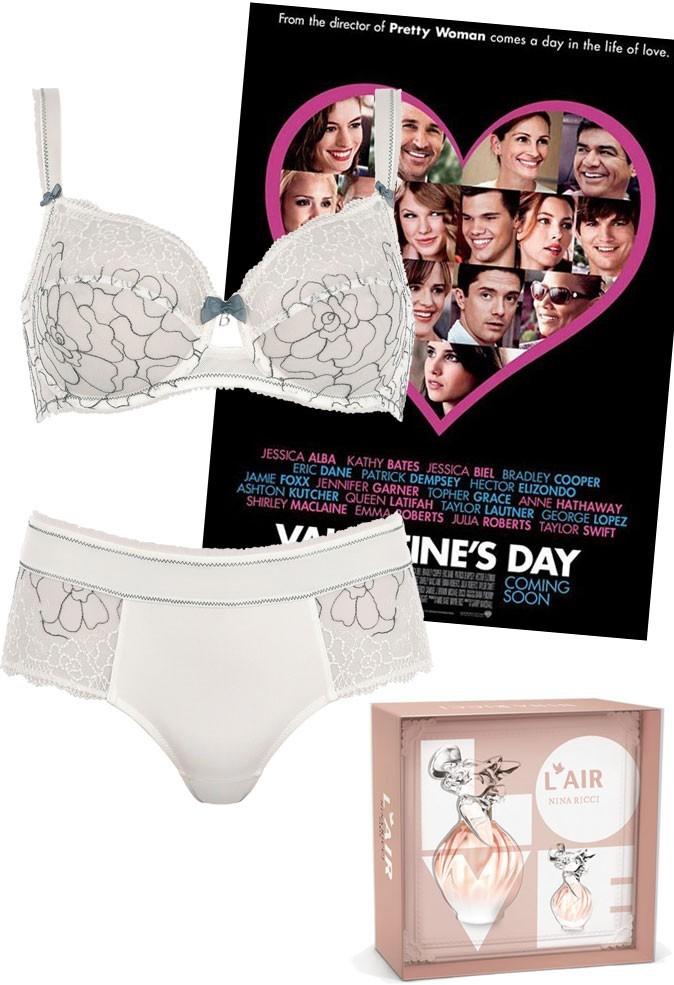 Une scène de Valentine's Day avec Jennifer Garner