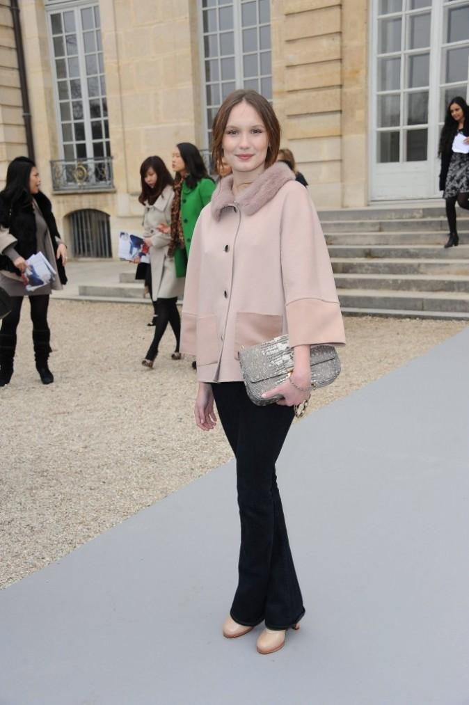 Looks d'Ana Girardot : découvrez son fashion CV !