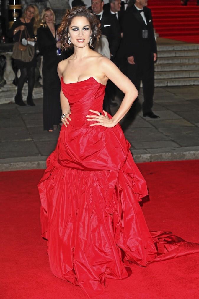 En Vivienne Westwood.