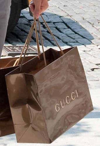 Les sacs Gucci sont-ils remplis de nouvelles ceintures ?