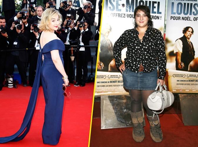 Looks de Marilou Berry : Découvrez son CV fashion !