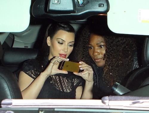 C'est l'iPhone de Kim Kardashian !