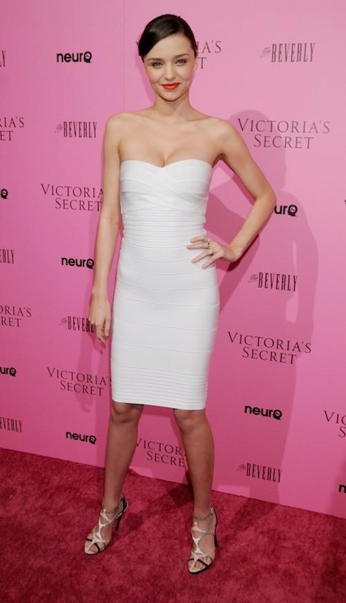 Miranda Kerr en mai 2011