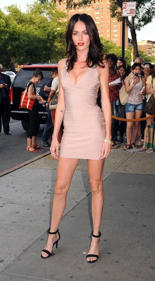 Nicole Trunfio