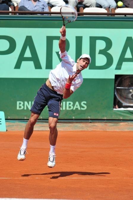 Novak Djokovich, superpuissant !