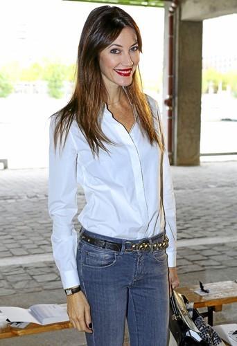 Mareva Galanter en 2013