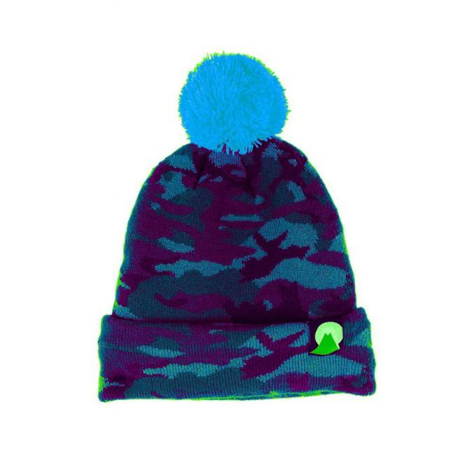 Bonnet imprimé militaire, Urban Outfitters, 21€