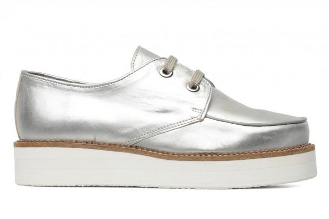 Chaussures grosses semelle, Jonak, 89€