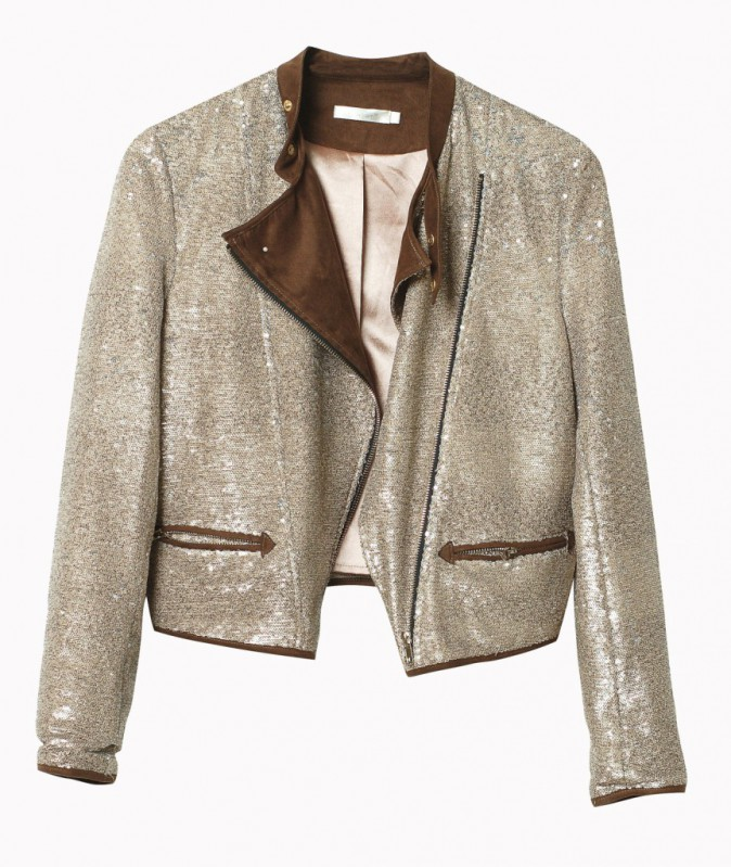 A sequins, See U Soon sur monshowroom.com 115 €