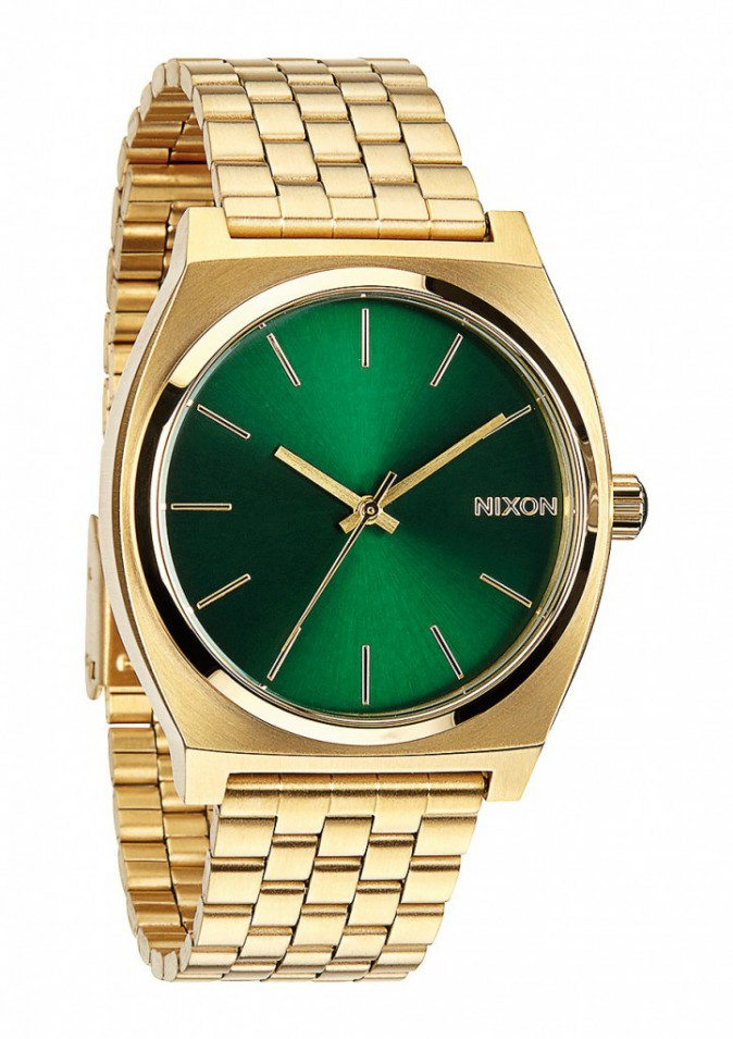 Montre The Time Teller Nixon 99 €
