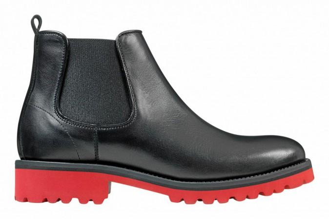 Chelsea boots en cuir, Minelli 139 €