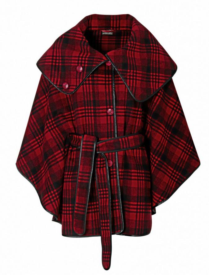 Manteau cape, Bonprix 50€