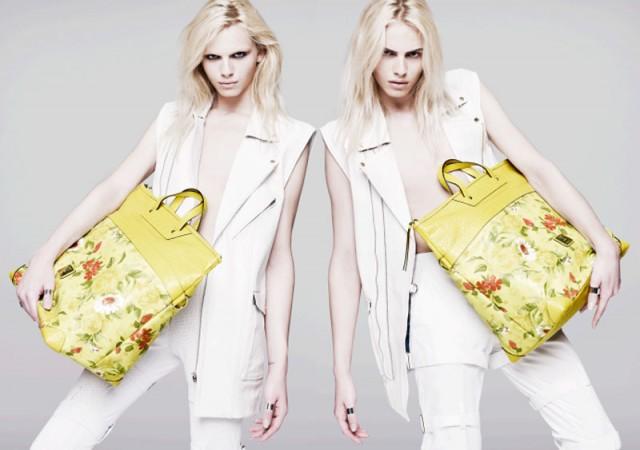 Mode : Andrej Pejic : le top androgyne fait son grand comeback dans le monde de la mode !