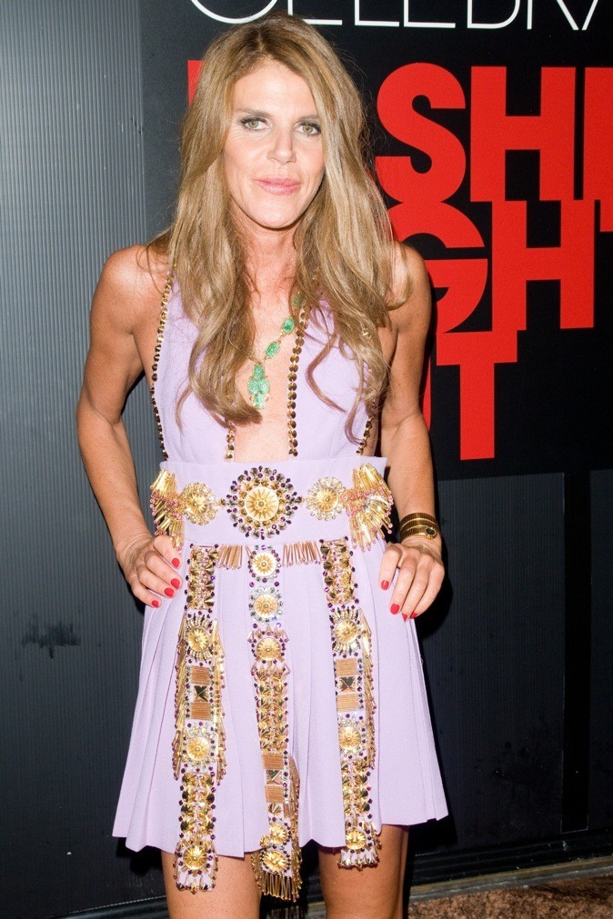 Septembre 2011 : Fashion's Night Out