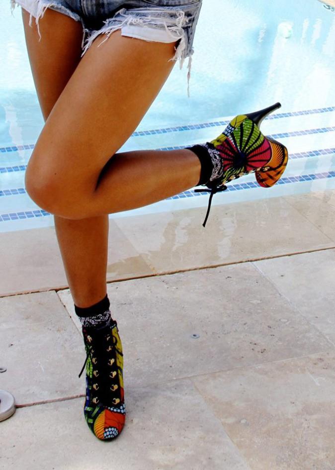 Mode : Beyoncé met aux enchères ses chaussures pour la bonne cause !