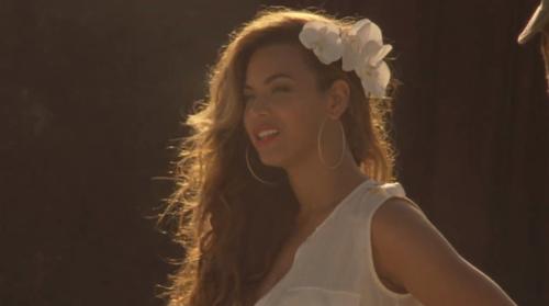 Beyoncé 100% naturelle pour cette campagne !