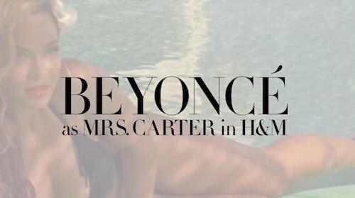 Beyoncé a lancé sa tournée Mrs Carter Tour et a d'autres cordes à son arc !