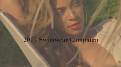 Le making-off de la campagne été d'H&M enfin dévoilé !