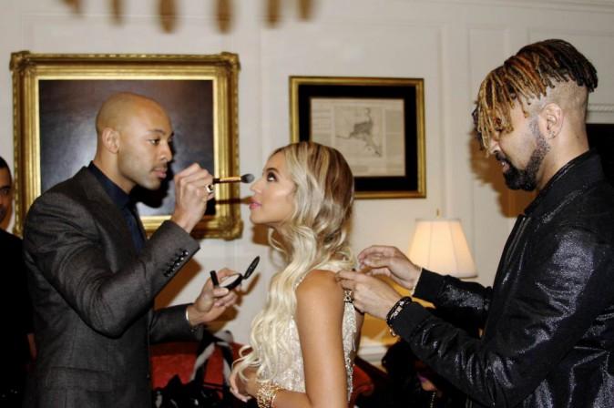 Beyoncé : une robe trop courte pour l'anniversaire de Michelle Obama ?