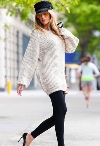 Blake Lively, une fashionista et égérie nulle en mode ?