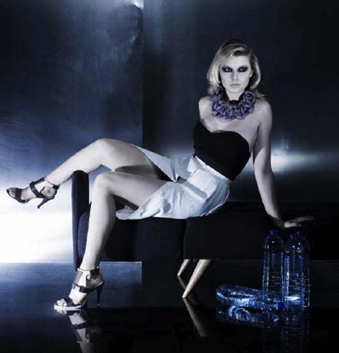 Mode : le modèle Steffi de Pierre-Alexis Hermet pour Bata