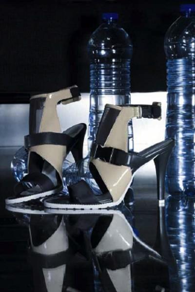 Mode : les chaussures Steffi de Pierre-Alexis Hermet pour Bata