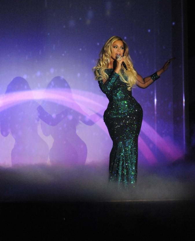 Beyoncé en Vrettos Vrettakos