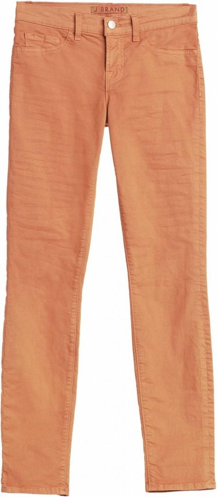 Un pantalon JbrandJean pour coller aux tendances du moment !