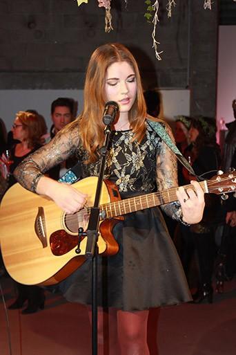 Krista Michaela, la nouvelle Lana Del Rey