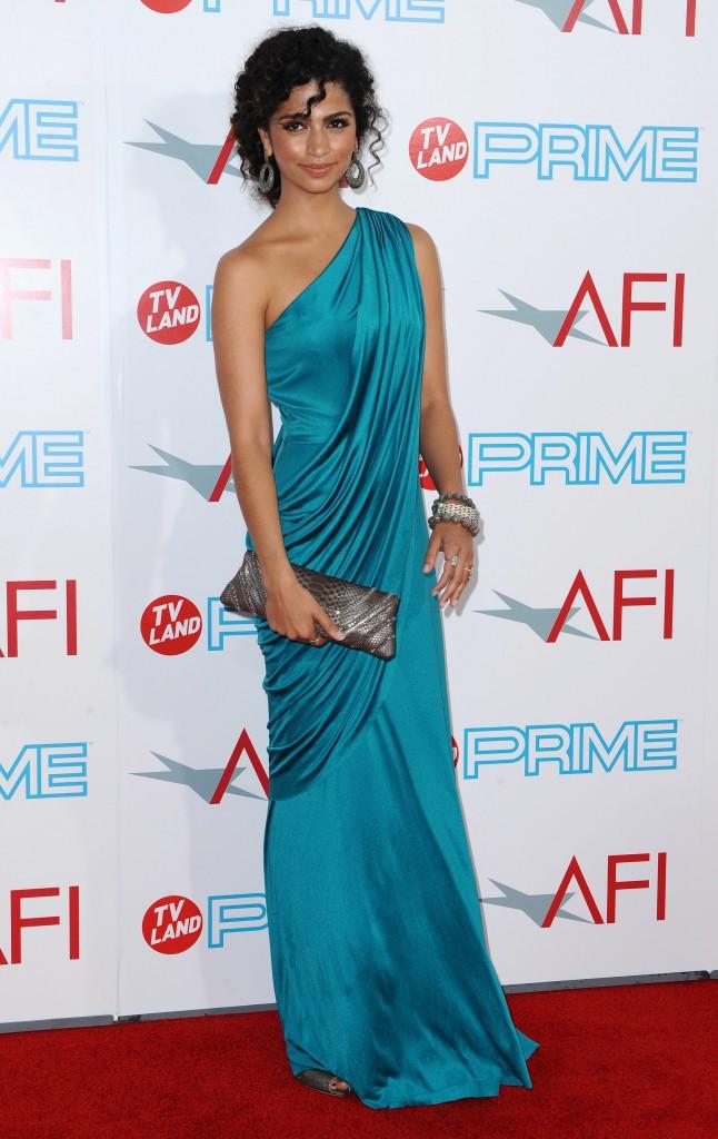 Mode : Camila Alves : la femme de Matthew McConaughey se confie sur son style et ses envies mode !