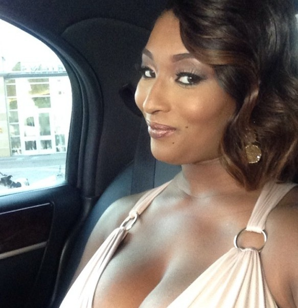 Toccara Jones