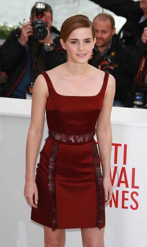 Bling Ring: Emma Watson