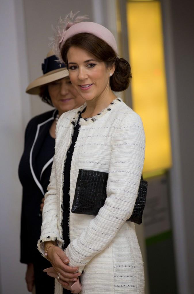 La princesse Mary du Denmark