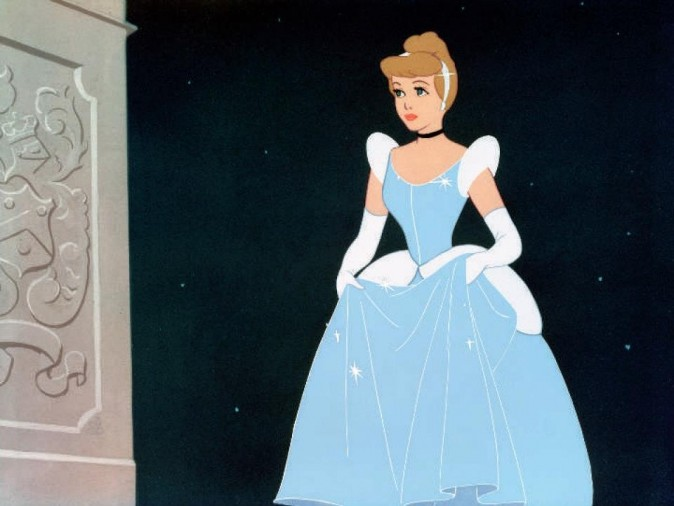 La magnifique princesse