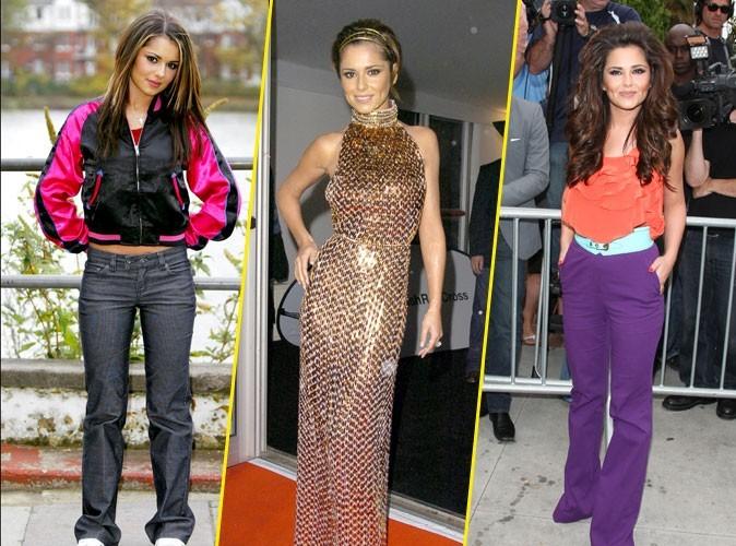 Cheryl Cole revient sur ses erreurs vestimentaires !