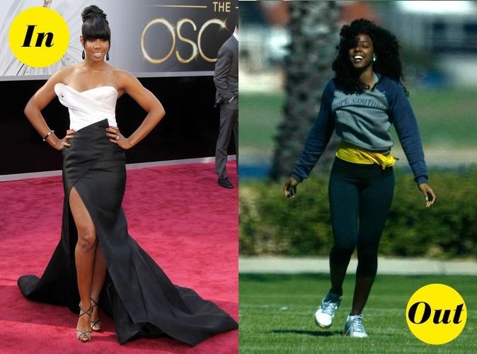 Red Carpet VS Sportwear !