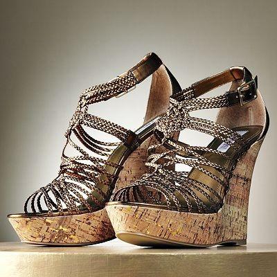 Collection printemps-été 2012 de Jennifer Lopez pour Kohl's