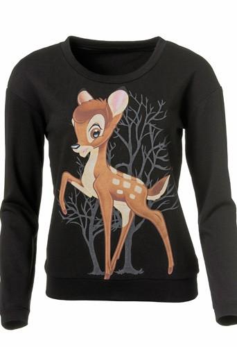 Pull Bambi, Primark 12 €