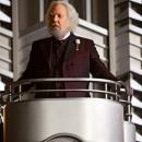 Donald Sutherland dans Hunger Games