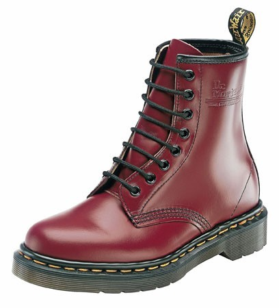Boots Cherry Red, Dr. Martens, 127euros