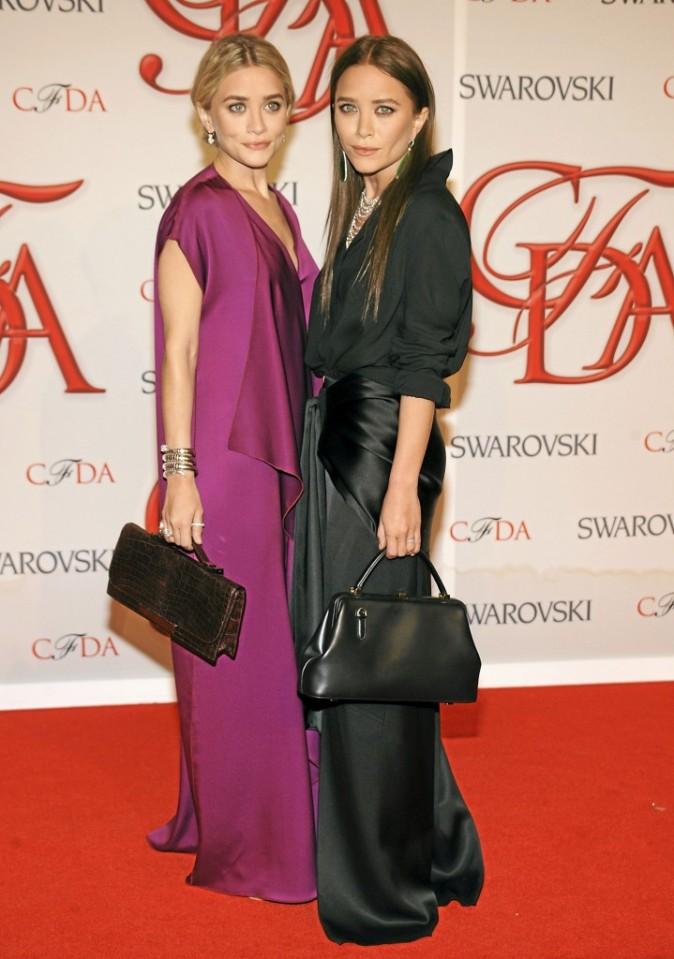 Les soeurs Olsen inspirent Carly