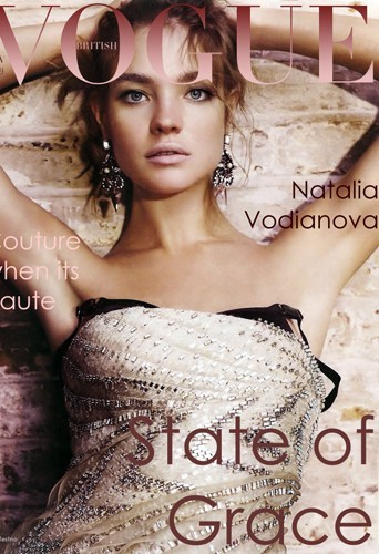Vogue United Kingdom Novembre 2009
