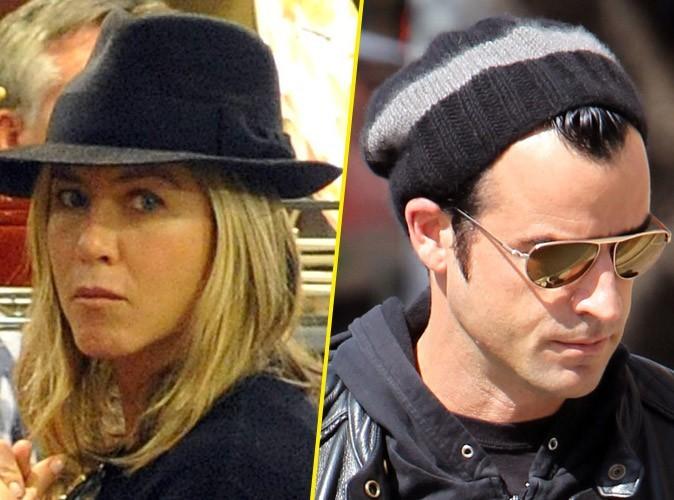 Jamais sans mon couvre-chef! Chapeau pour Jen et bonnet loose pour Justin