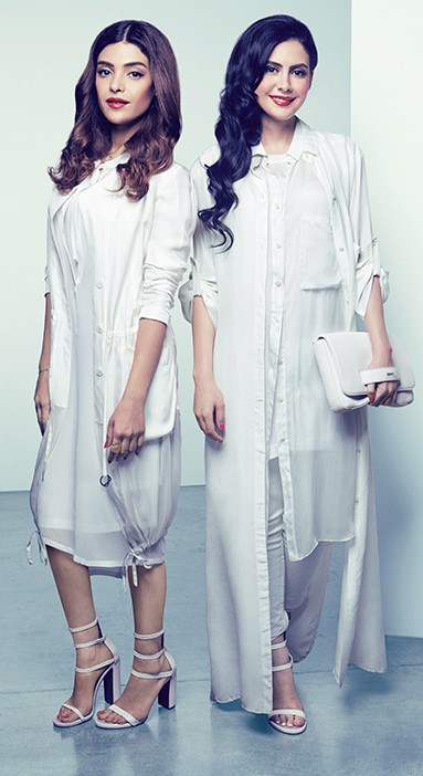 Mode : DKNY : la marque new-yorkaise sort une collection spéciale Ramadan !