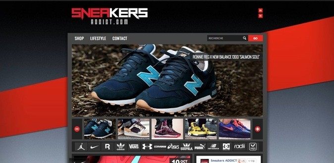 sneakersaddict.com