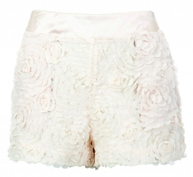 Dentelle, Molly Bracken, 33 €